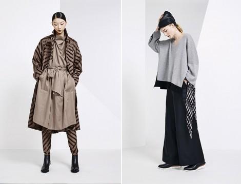 Issey Miyake 2016 Modelleri