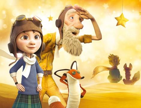 Küçük Prens Sergisi ve Sinema Filmi