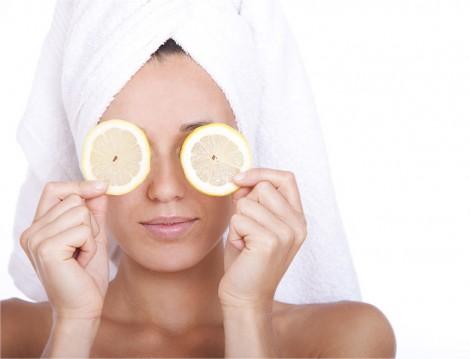 Limon Suyunun Cilde Faydası