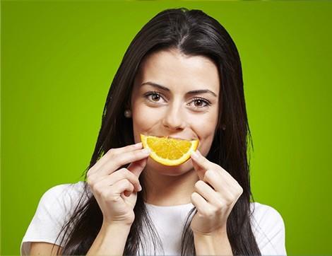 Limonlu Su İçmenin 8 Faydası
