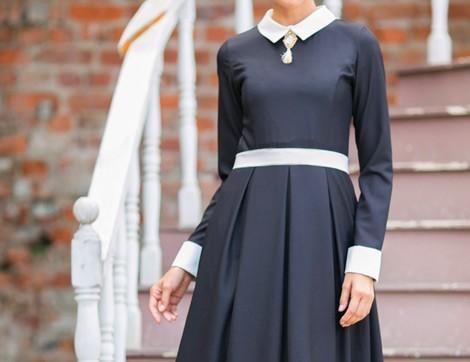 Sonbahara Özel 3 Farklı Elbise Kombini