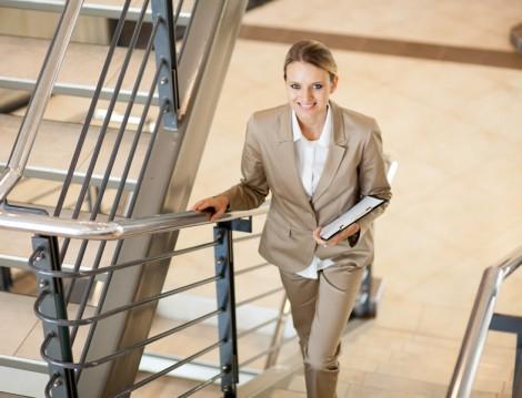 Ofiste Sağlıklı Bir Yaşam İçin Yapmanız Gerekenler
