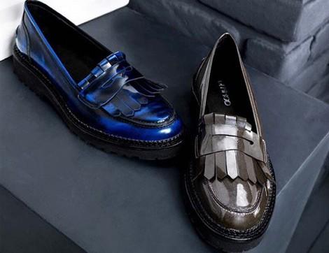 Sonbaharda Hangi Tarz Ayakkabılar Giyilir?