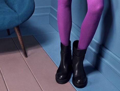 Penti Opak Çorap Modelleri