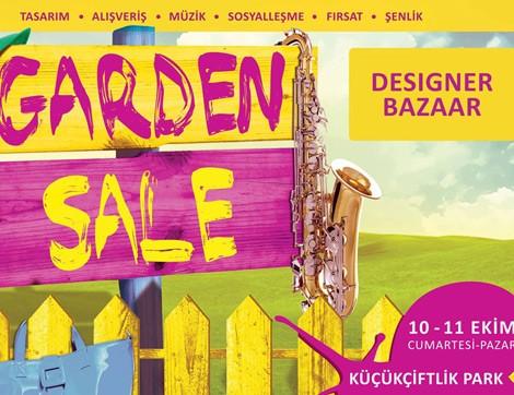 Tasarım Şenliği 10-11 Ekim'de KüçükÇiftlik Park'ta