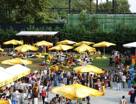 Tasarım Şenliği 10-11 Ekim'de KüçükÇiftlik Park