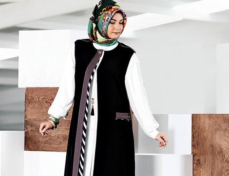 Fazla Kiloları Gizlemek İçin 10 Giyim Hilesi