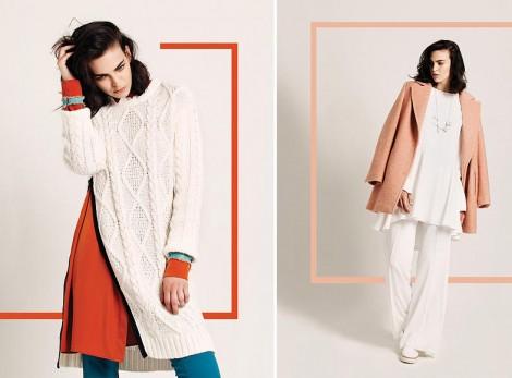 Touche 2015-16 Sonbahar Kış Tunik Modelleri