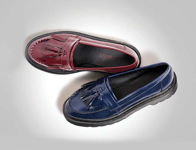Twist Oxford Ayakkabı Modelleri