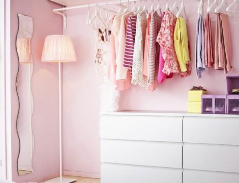 Yatak Odanız İçin Romantik Dekorasyon Önerileri