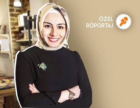 Yazar Zeynep Sevde Paksu İle Kitapları Üzerine Röportaj