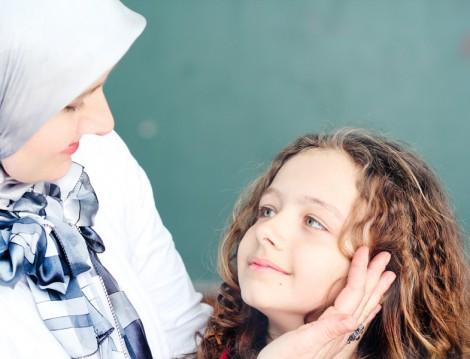 Çocuğumuza Neden ve Nasıl İltifat Etmeliyiz