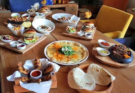 Üsküdar Alkolsüz Mekanlar Askadar Cafe Restoran