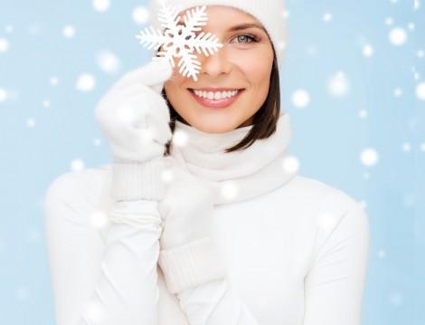 2015-16 Sonbahar Kış Trendi Beyaz