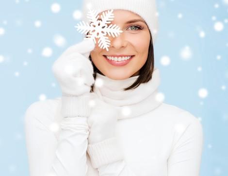 """2015/16 Sezonunun Yükselen Trendi """"Beyaz"""""""