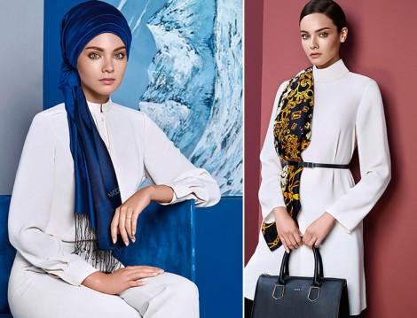 Aker 2015-16 Beyaz Giyim Modelleri