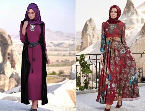 Alvina 2015-16 Elbise Modelleri