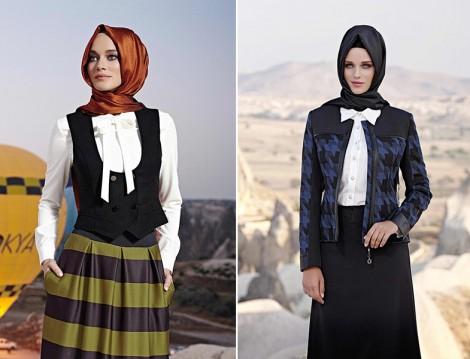 Alvina Giyim 2015-16 Gömlek Modelleri