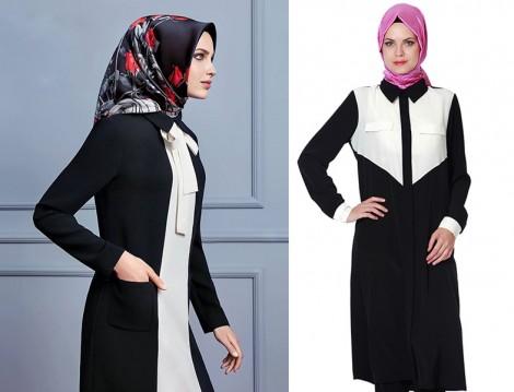Armine 2015-16 Sonbahar Kış Tunik Modelleri