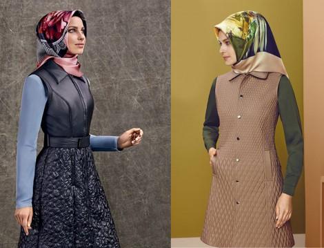 Armine 2015-16 Sonbahar Kış Yelek Modelleri