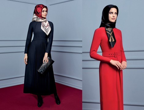 Armine 2016 Elbise Modelleri