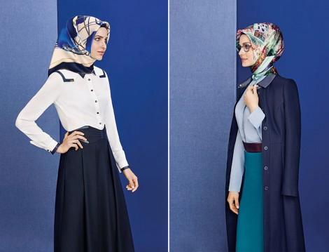 Armine Giyim 2016 Etek Modelleri