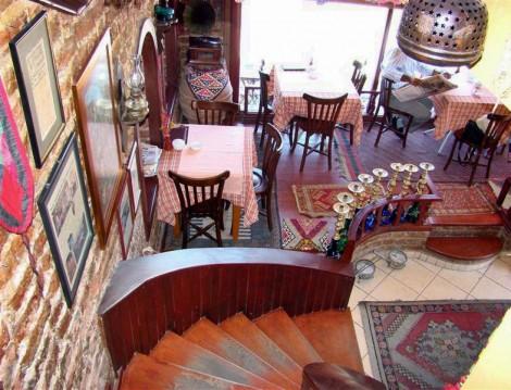 Balat Nevi Cafe