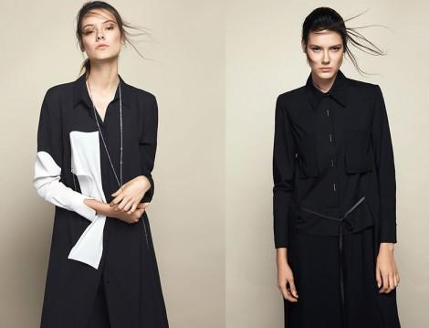 Baqa 2015-16 Gömlek Modelleri
