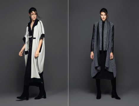 Baqa 2016 Tunik Modelleri