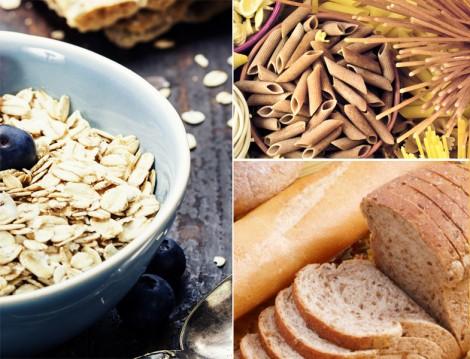 Beslenmede Mutlaka Yer Verilmesi Gerekenler (Karbonhidratlar)