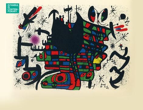 Contemporary İstanbul 10. Yaşında 102 Galeriyi Ağırlıyor