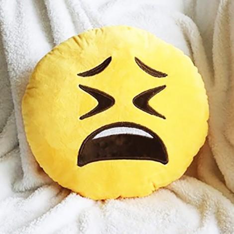 Dertli Tasalı Emoji
