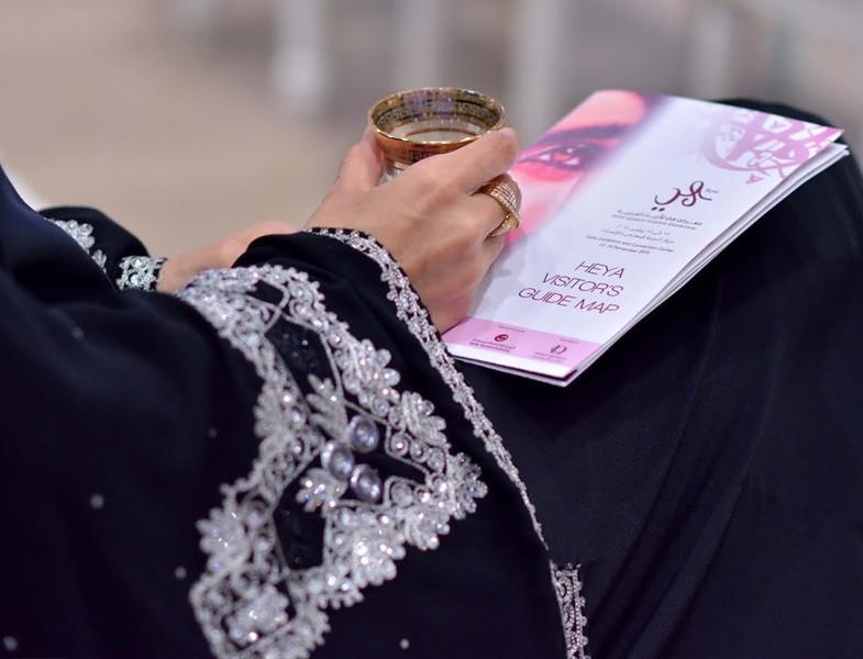 Dubai Abaya ve Ferace Modelleri Heya Arabian Fashion