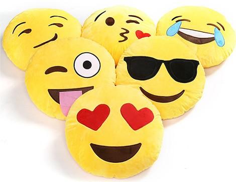 Sık Kullandığınız Emojiler Karakterinizi Yansıtıyor