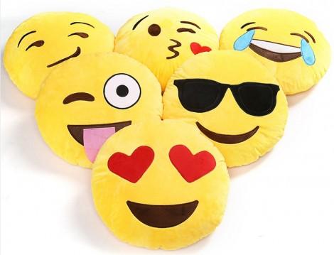 En Çok Kullanılan Emojiler