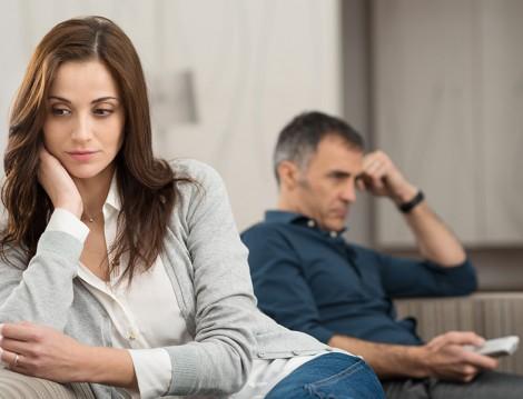 Evliliğinizdeki Çatışmaların Çözüm Yolları