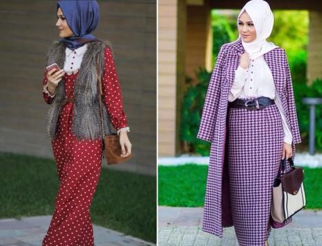 Gönül Kolat Desenli Giyim Modelleri