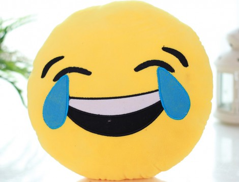 Gülmekten Gözü Yaşaran Emoji