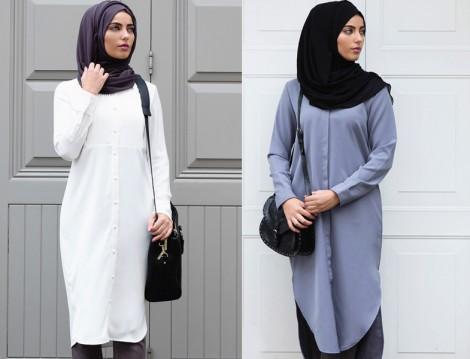 Inayah 2015-16 Gömlek Modelleri