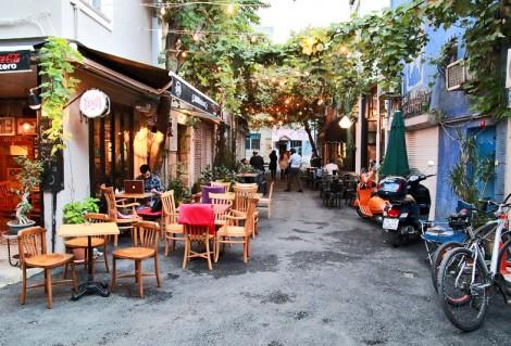 Karaköy Alkolsüz Mekan Önerileri