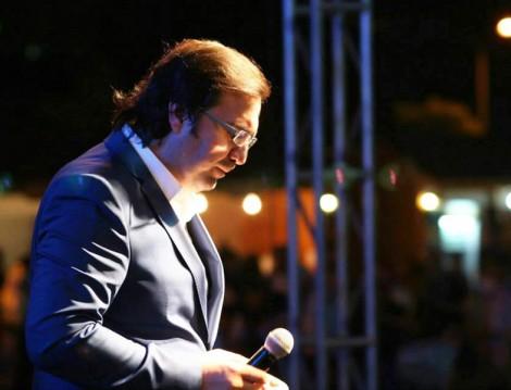 Kasım Ayı Etkinlik Programı (Mustafa Demirci Konseri)