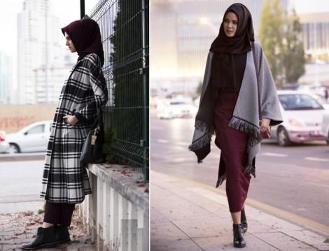 Kayra 2015-16 Giy-Çık ve Panço-Şal Modelleri