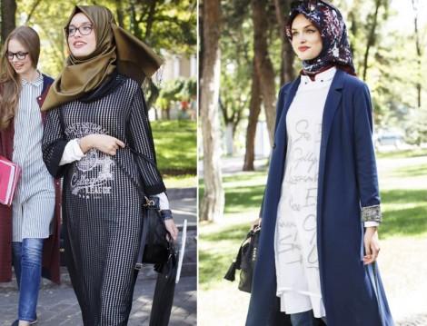 Kayra 2015-16 Tunik Modelleri
