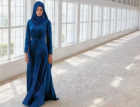 Kayra 2016 Kadife Elbise Modelleri