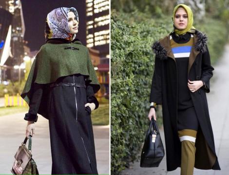 Kayra Giyim 2016 Kap Modeller