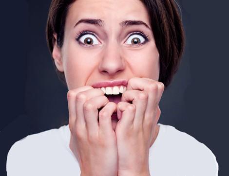 Korkunun Sebepleri ve Korkuyu Yenmenin 10 Kolay Yolu
