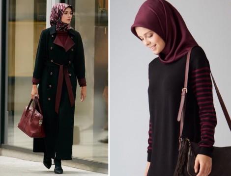 Müslüman Kadın Nasıl Giyinmeli