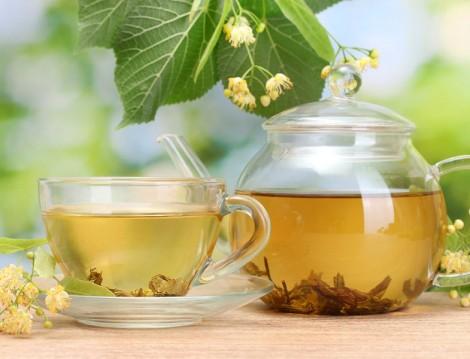 Metabolizmayı Kışa Hazırlayacak Bitki Çayları (Ihlamur)