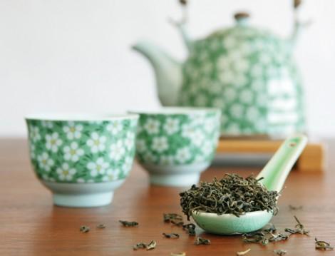 Metabolizmayı Kışa Hazırlayacak Bitki Çayları (Yeşil Çay)