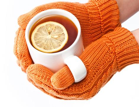 Metabolizmayı ve Bağışıklık Sistemini Kışa Hazırlayacak 7 Bitki Çayı